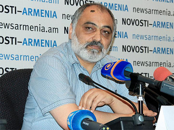 Ahead of Armenian genocide centennial Yerevan must determine the size of compensation by Turkey- expert