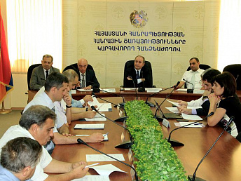Armenian regulator raises electricity tariffs
