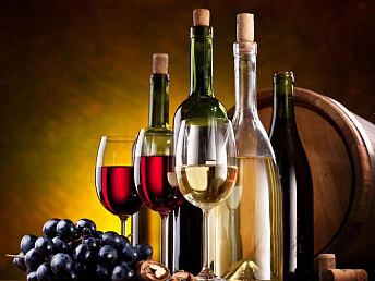 Armenian wines take part in Prodexpo-2014 in Moscow