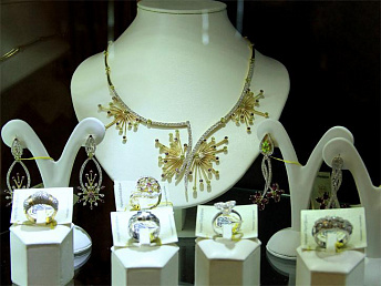 Yerevan to become world's jewelry capital in 2016