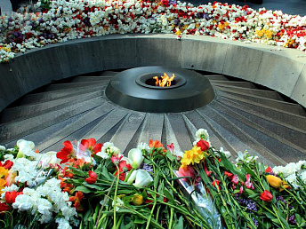 Honoring victims of the Ottoman-era Armenian Genocide: from history to nowadays