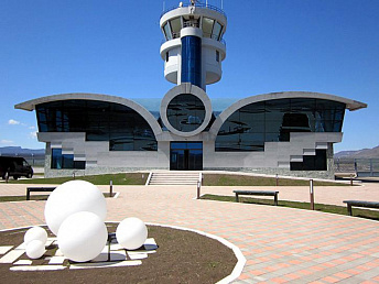 Azerbaijan and Turkey not to take radical steps towards Stepanakert airport- Armenian NA deputy