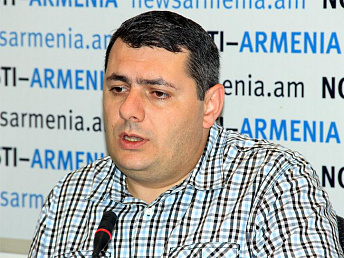 Armenia's parliament opposition in crisis – expert