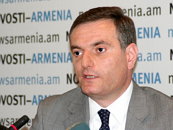 Armenia plans to sign agreement on accession to common economic space next month, lawmaker says