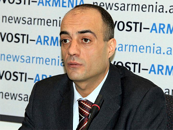 Spokesman: Armenian president finds prime minister's response to Kocharyan's criticism balanced and gentle
