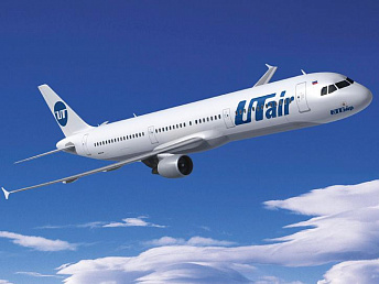 Armenia's antitrust agency sends UTair Armenia case to its colleagues in Russia